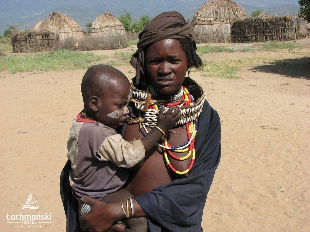 etiopia 2 30 - Etiopia Południowa - fotorelacja Bogusława Łachmańskiego
