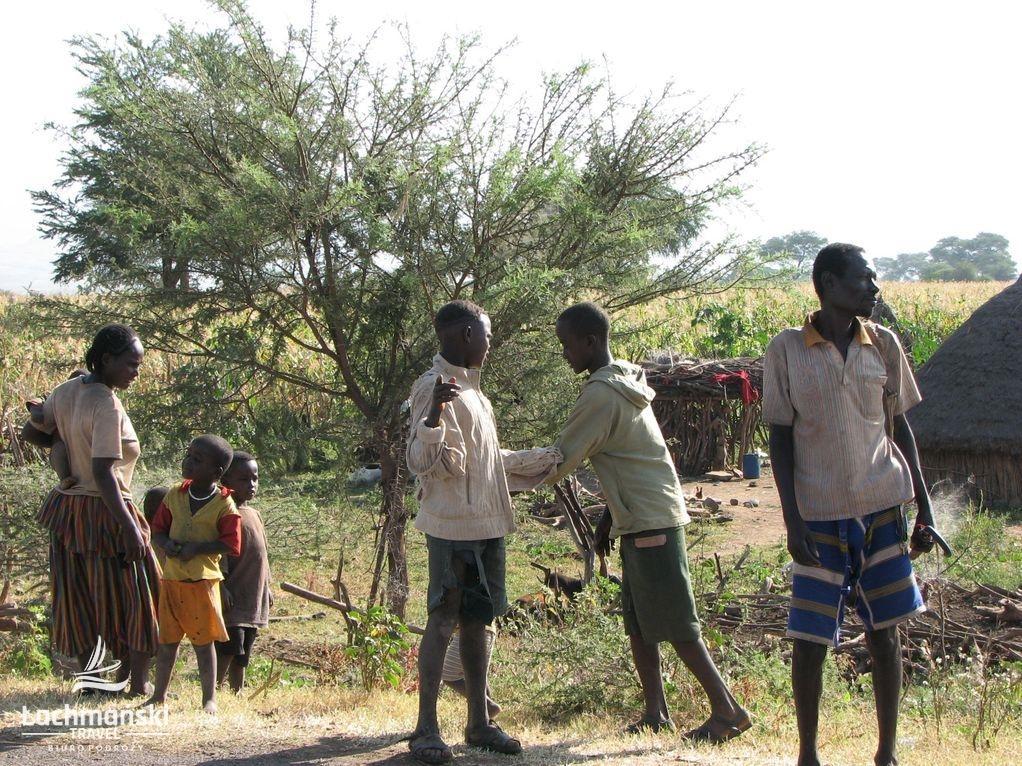 etiopia 2 35 - Etiopia Południowa - fotorelacja Bogusława Łachmańskiego