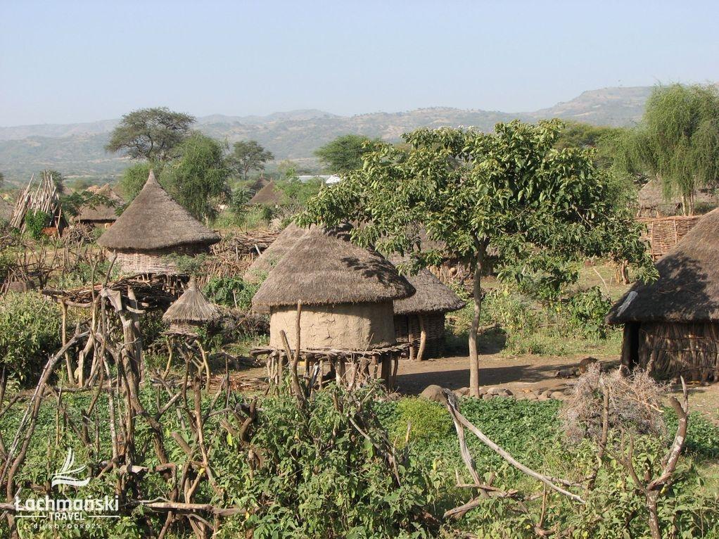 etiopia 2 5 - Etiopia Południowa - fotorelacja Bogusława Łachmańskiego