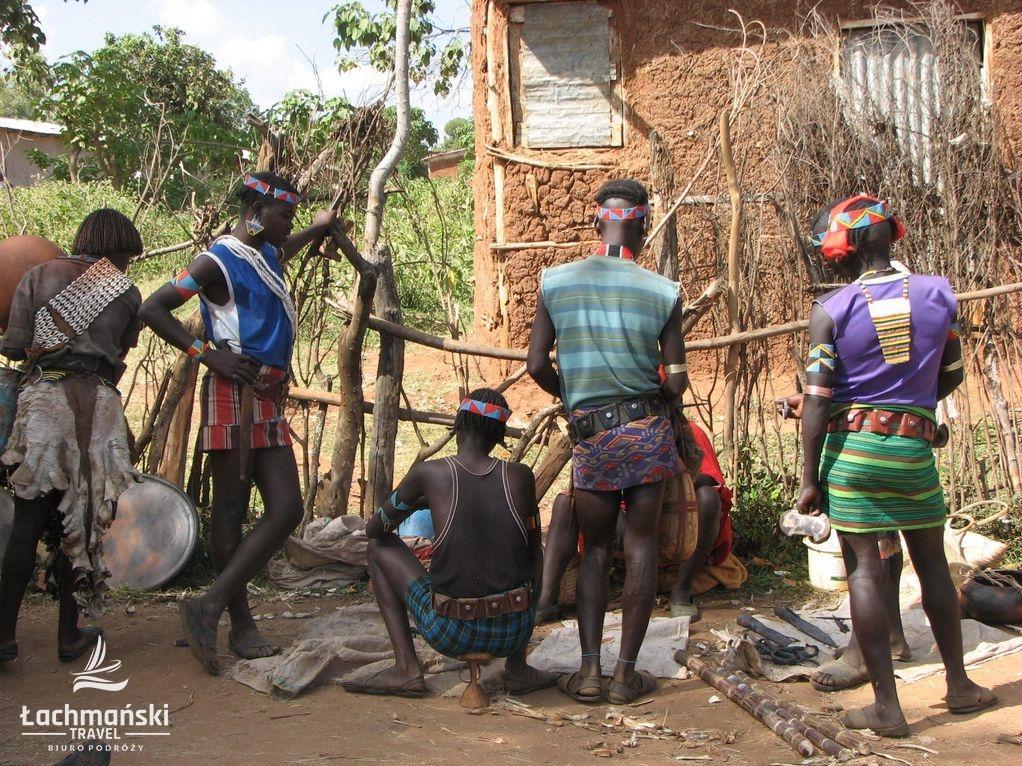 etiopia 2 6 - Etiopia Południowa - fotorelacja Bogusława Łachmańskiego