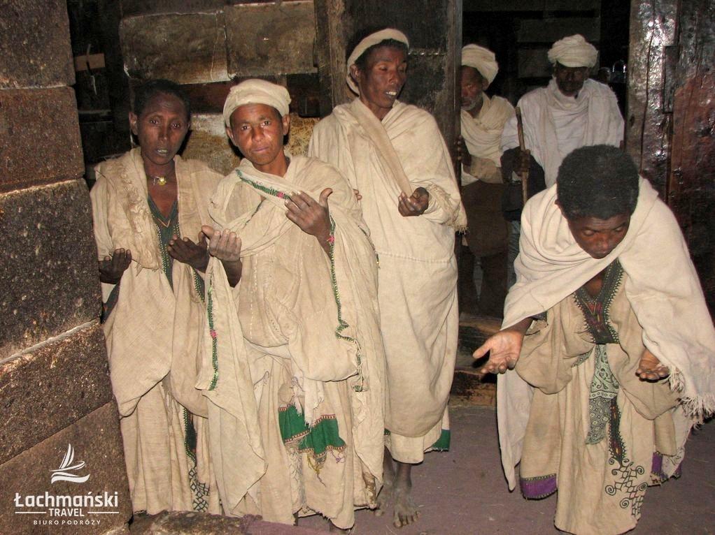 etiopia 20 - Etiopia Północna - fotorelacja Bogusława Łachmańskiego