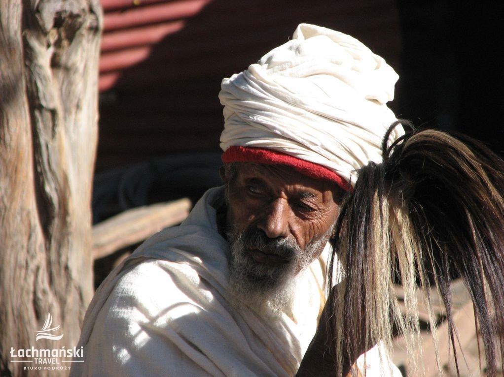 etiopia 21 - Etiopia Północna - fotorelacja Bogusława Łachmańskiego