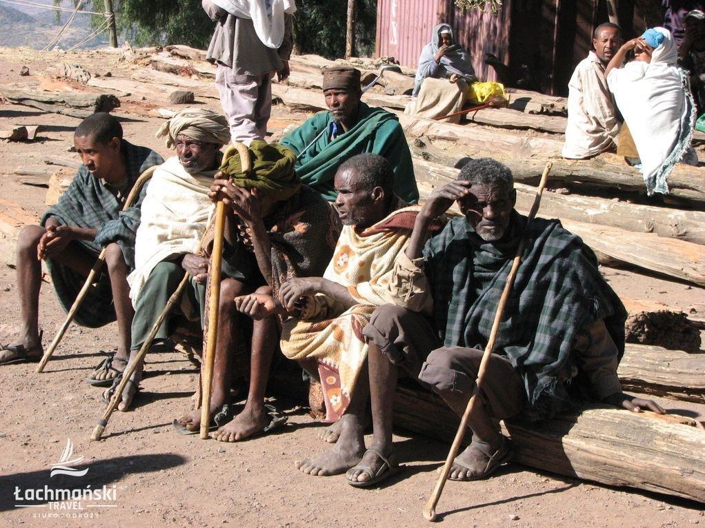 etiopia 22 - Etiopia Północna - fotorelacja Bogusława Łachmańskiego