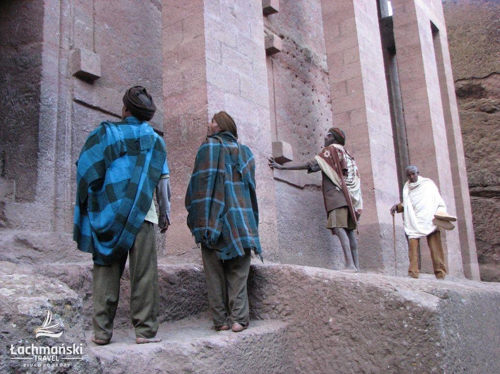 etiopia 23 - Etiopia Północna - fotorelacja Bogusława Łachmańskiego