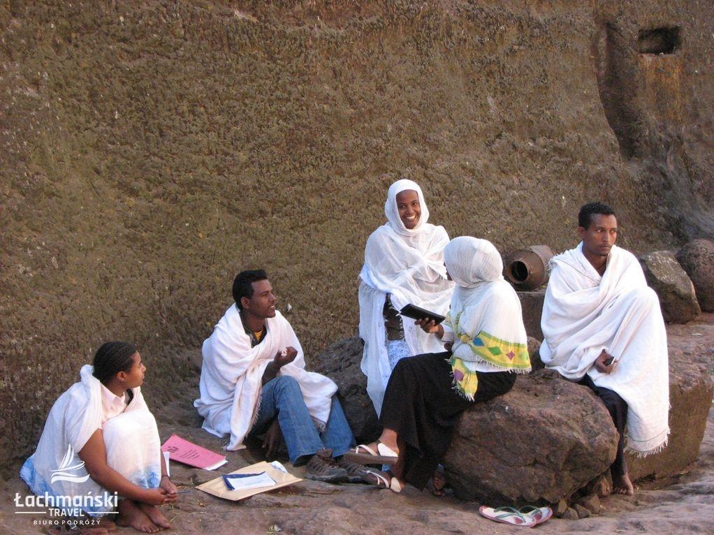etiopia 24 - Etiopia Północna - fotorelacja Bogusława Łachmańskiego