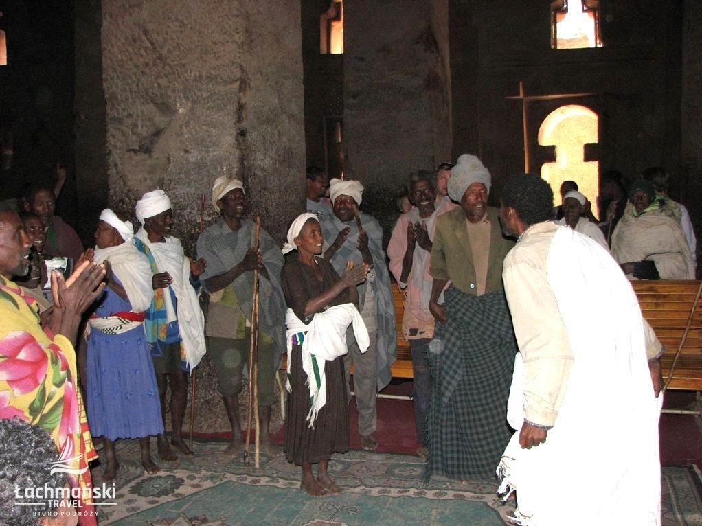 etiopia 25 - Etiopia Północna - fotorelacja Bogusława Łachmańskiego
