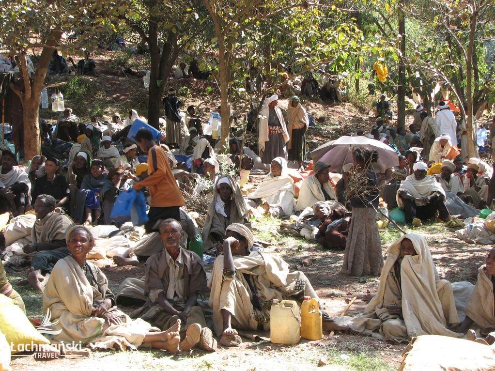 etiopia 27 - Etiopia Północna - fotorelacja Bogusława Łachmańskiego