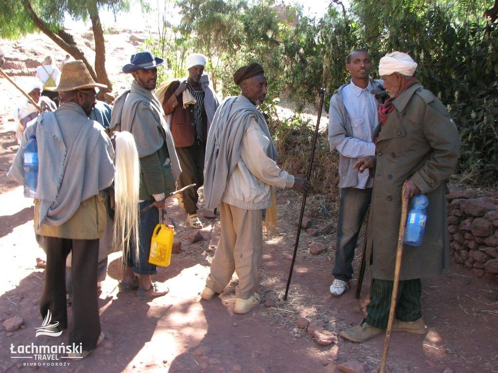 etiopia 28 - Etiopia Północna - fotorelacja Bogusława Łachmańskiego