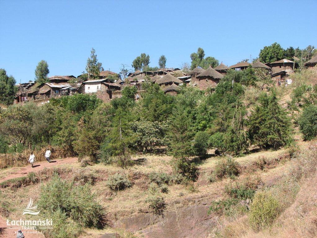 etiopia 29 - Etiopia Północna - fotorelacja Bogusława Łachmańskiego