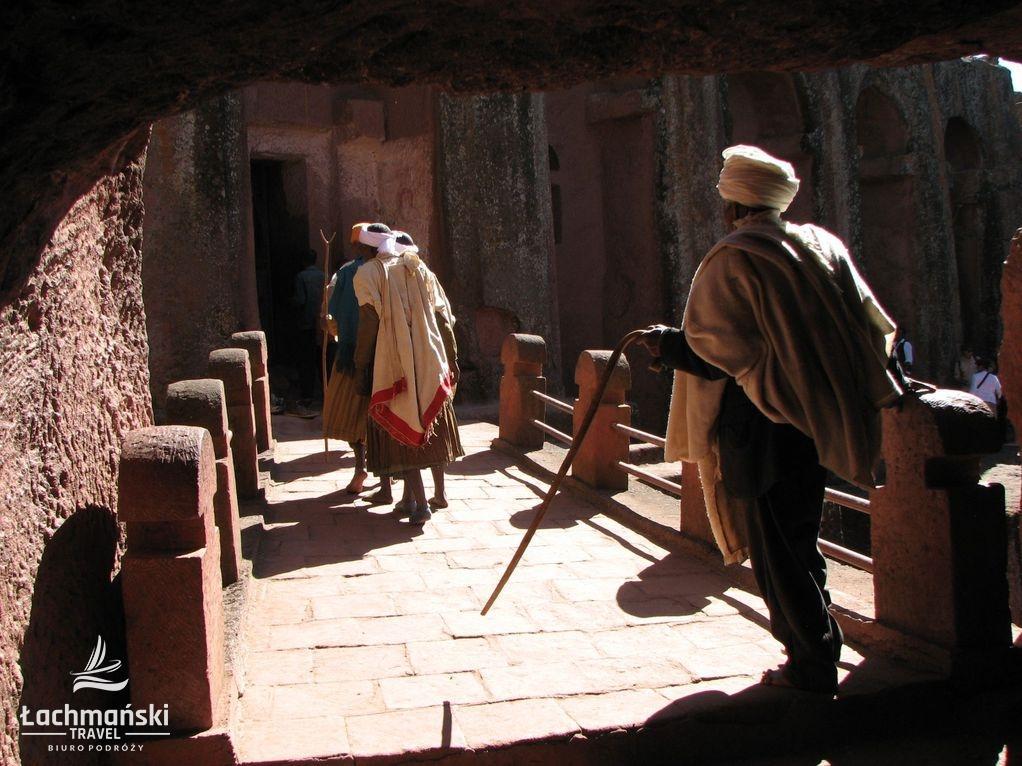 etiopia 31 - Etiopia Północna - fotorelacja Bogusława Łachmańskiego