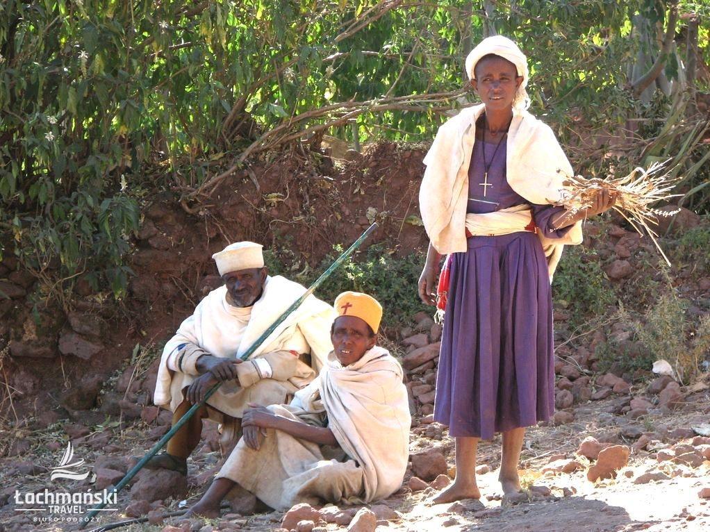 etiopia 34 - Etiopia Północna - fotorelacja Bogusława Łachmańskiego