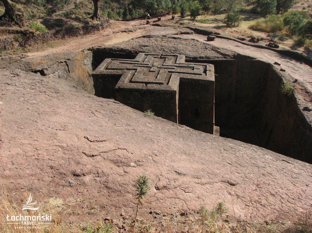 etiopia 35 - Etiopia Północna - fotorelacja Bogusława Łachmańskiego