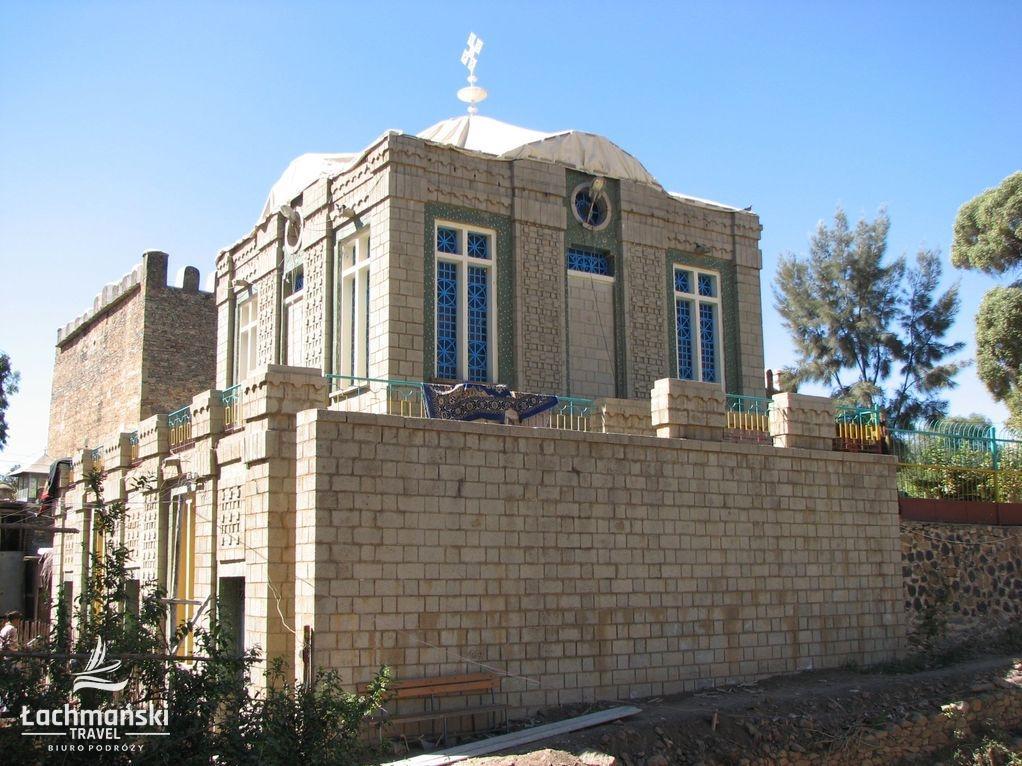 etiopia 39 - Etiopia Północna - fotorelacja Bogusława Łachmańskiego