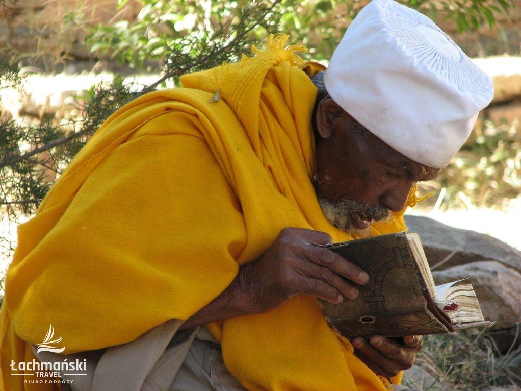 etiopia 42 - Etiopia Północna - fotorelacja Bogusława Łachmańskiego
