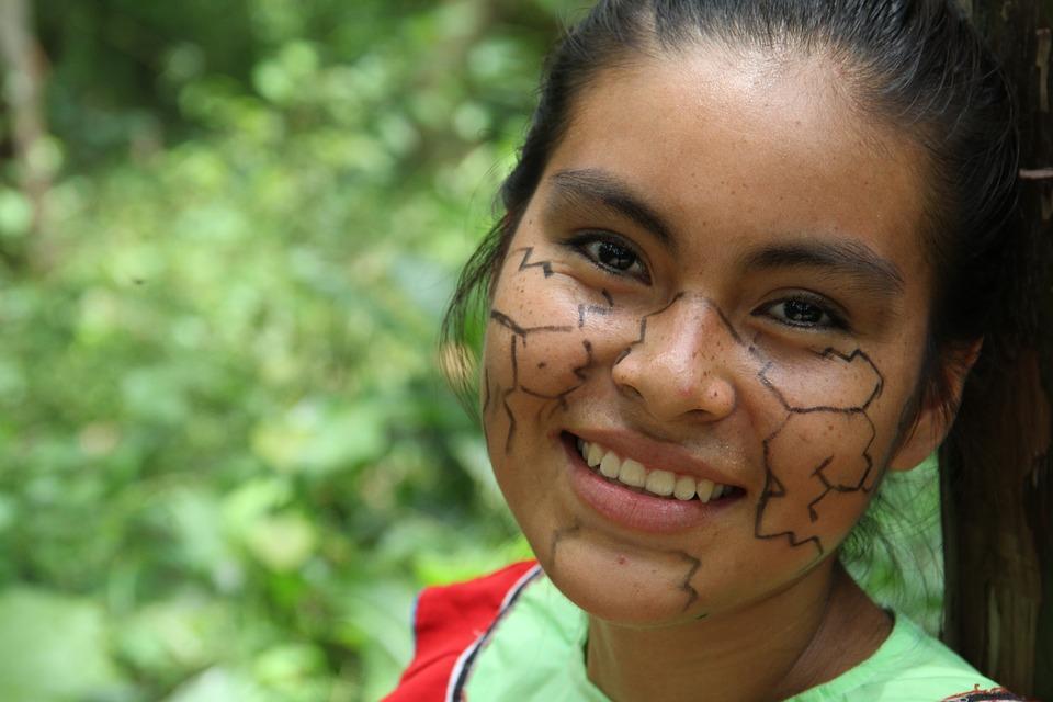 girl 2896603 960 720 - BRAZYLIA z Amazonią, Foz do Iguazu i Pantanalem - wycieczka