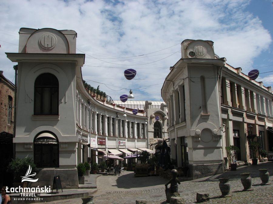 gruzja 1 - Gruzja - fotorelacja Bogusława Łachmańskiego