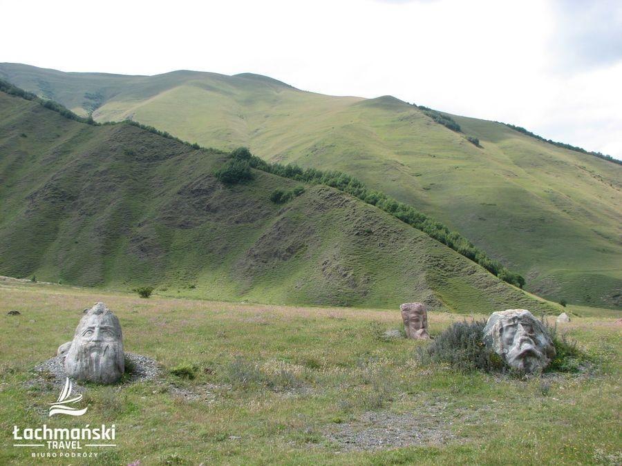 gruzja 16 - Gruzja - fotorelacja Bogusława Łachmańskiego