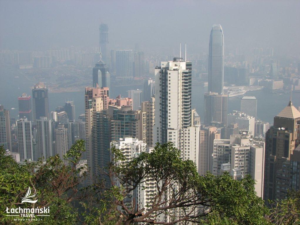 hong kong 1 - Hong Kong - fotorelacja Bogusława Łachmańskiego