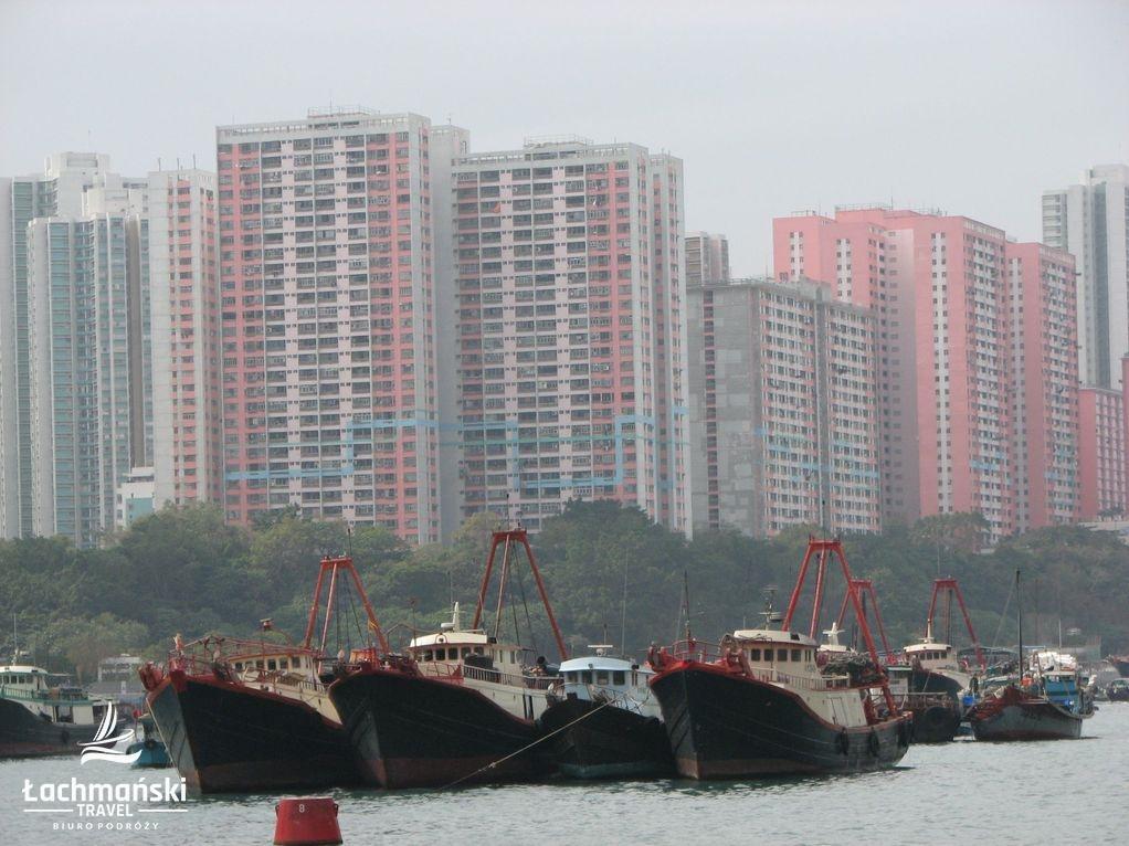 hong kong 4 - Hong Kong - fotorelacja Bogusława Łachmańskiego