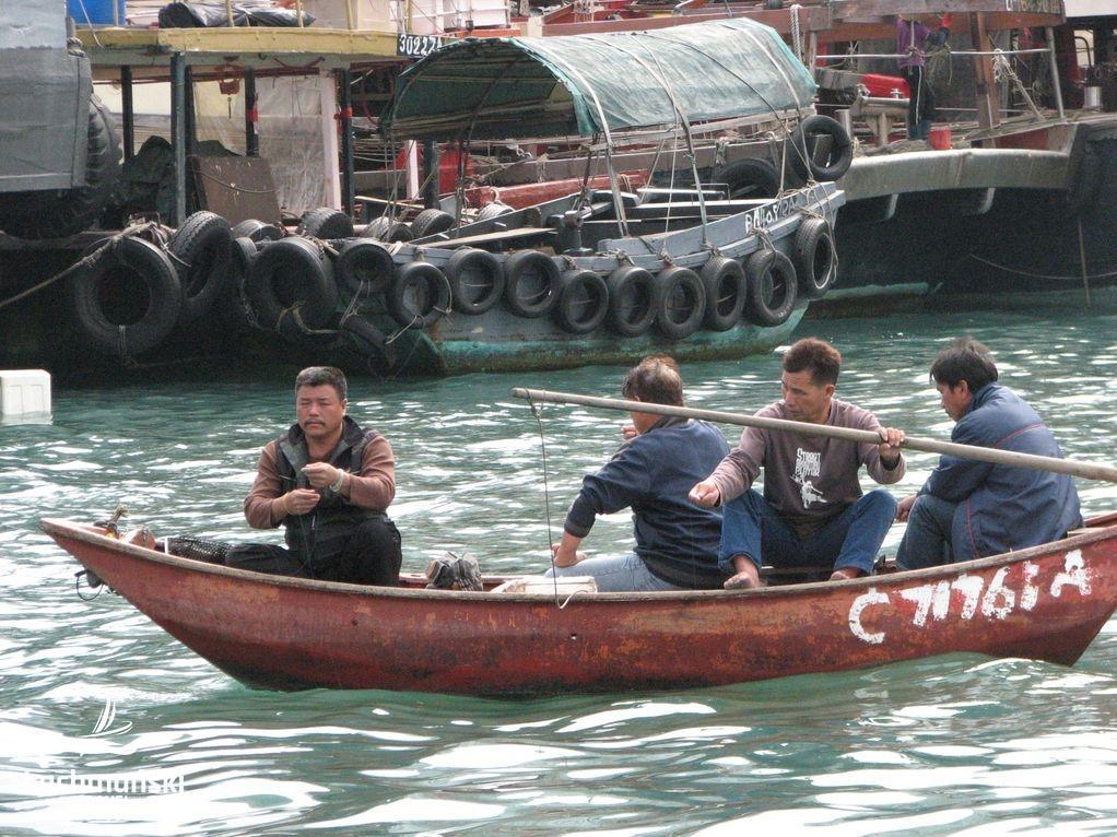 hong kong 6 - Hong Kong - fotorelacja Bogusława Łachmańskiego