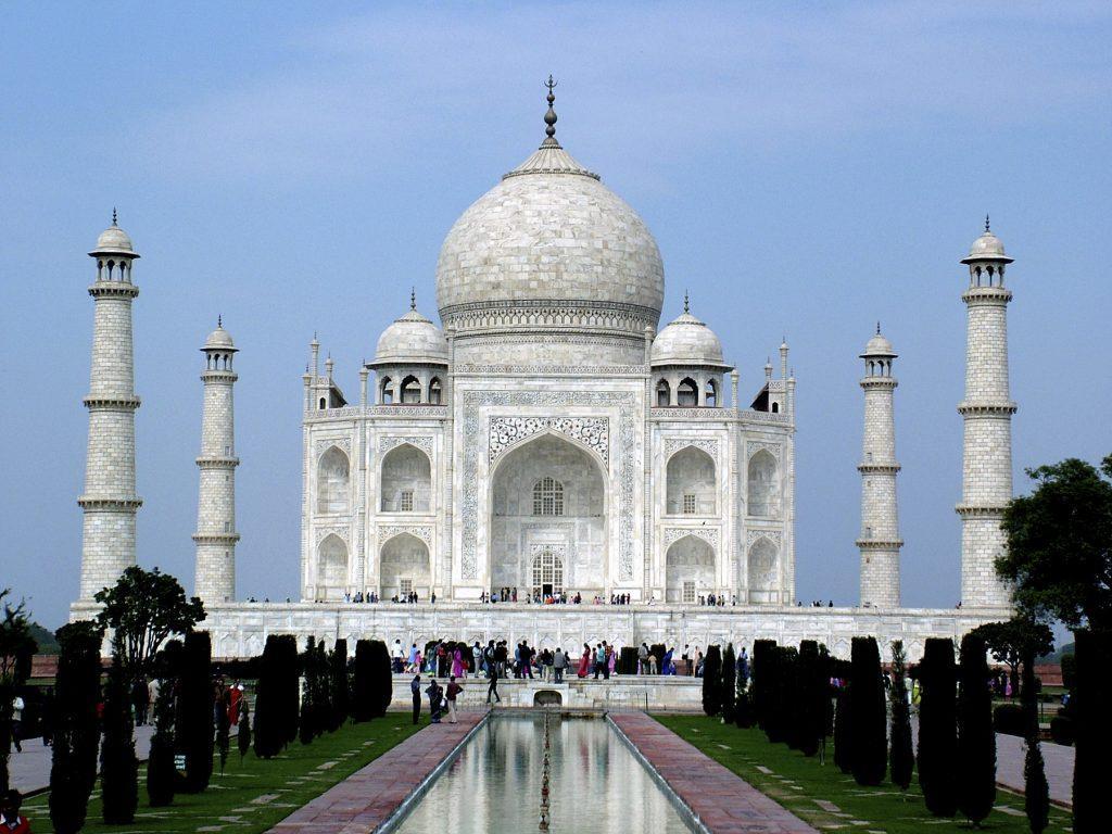 iStock 000000465832Medium 5 1024x768 - INDIE: Radżastan i wycieczka na Goa
