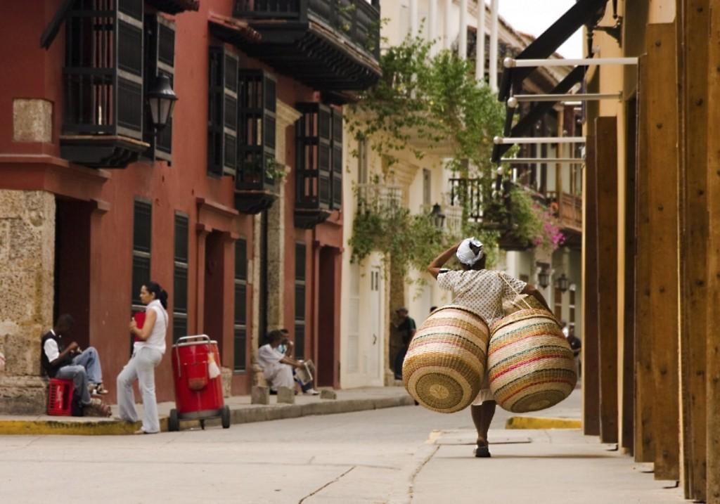 iStock 000009018704Medium 7 1024x717 - PANAMA – KOLUMBIA: wyprawa na Archipelag San Blas