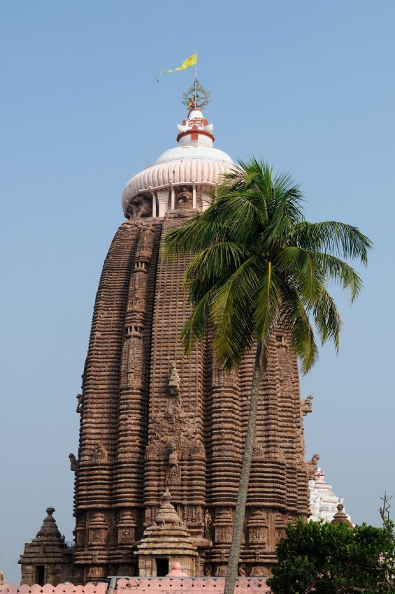 iStock 000013331784Small 1 - INDIE: Orisa – Andamany – wyprawa niezwykła