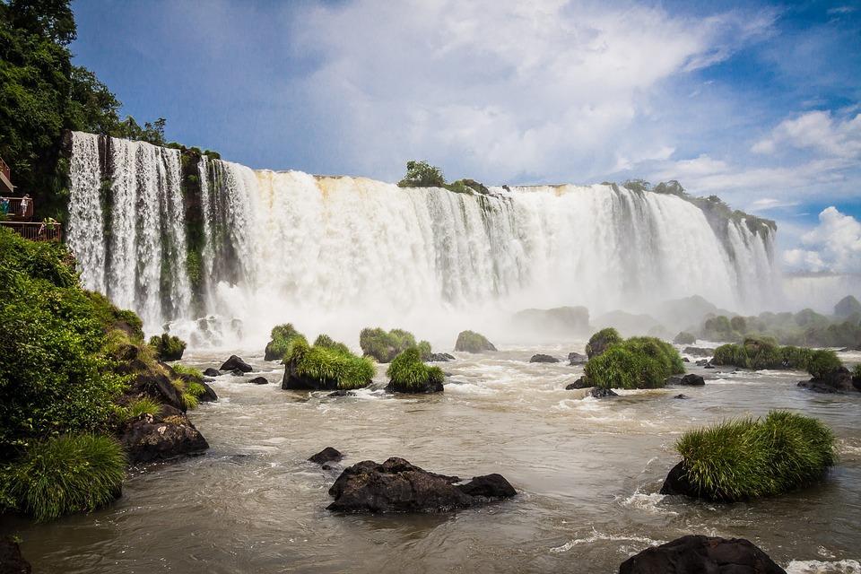 iguazu 2773777 960 720 - BRAZYLIA z Amazonią, Foz do Iguazu i Pantanalem - wycieczka