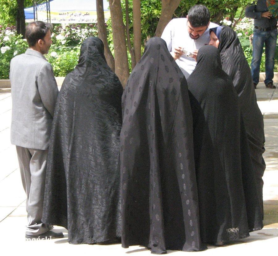 iran 16 - Iran - fotorelacja Bogusława Łachmańskiego