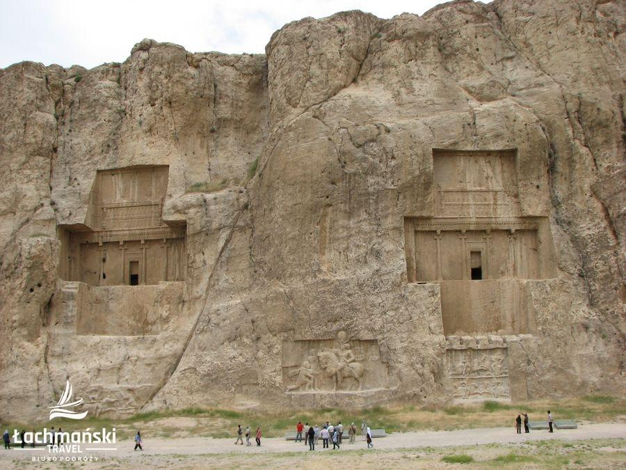 iran 26 - Iran - fotorelacja Bogusława Łachmańskiego