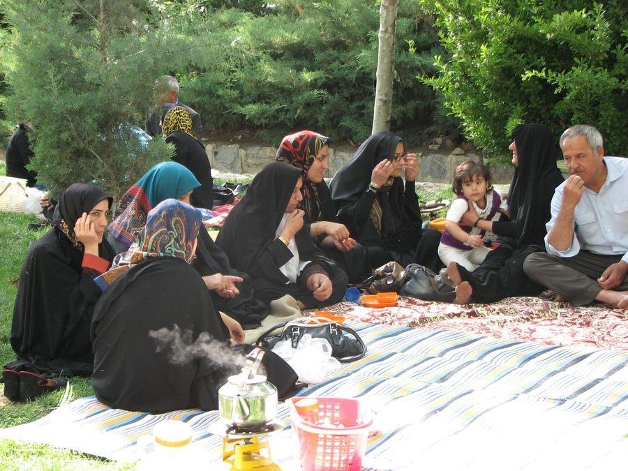 iran 42 - Iran - fotorelacja Bogusława Łachmańskiego