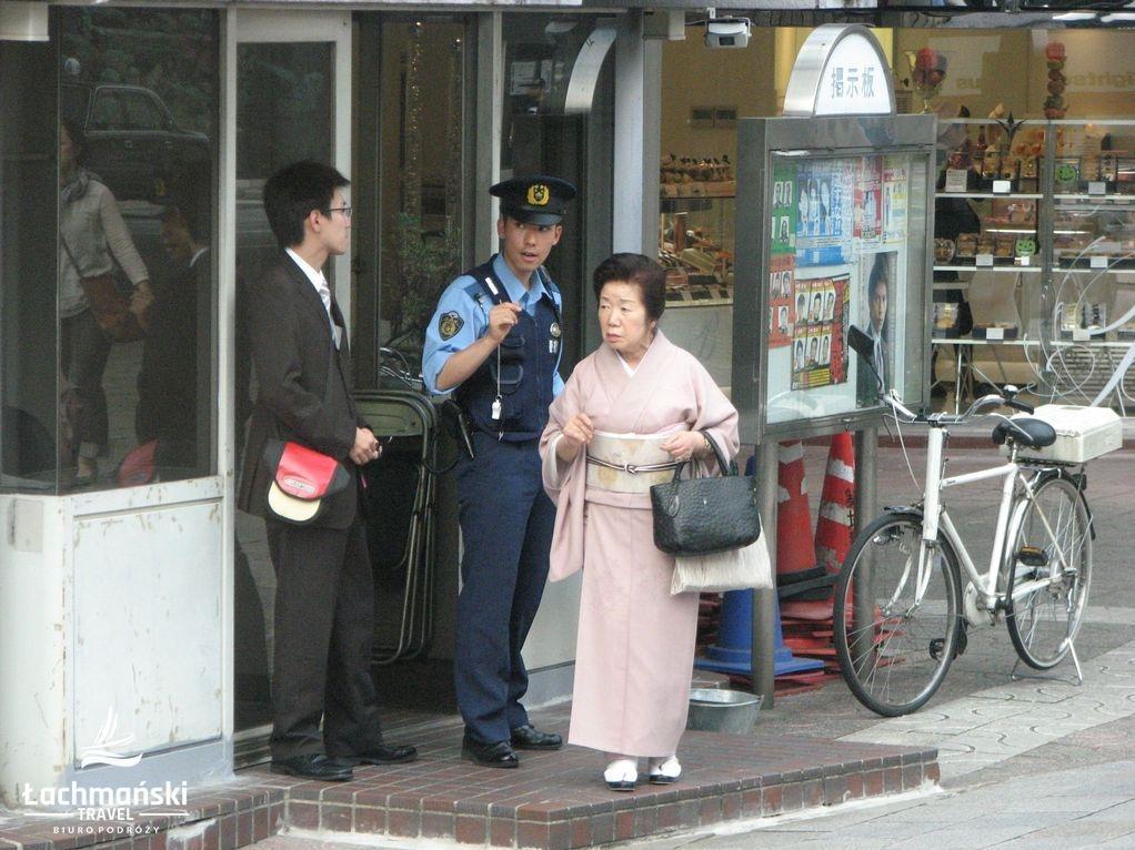 japonia 13 - Japonia - Fotorelacja Bogusława Łachmańskiego