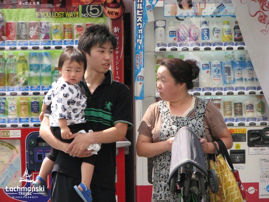 japonia 9 - Japonia - Fotorelacja Bogusława Łachmańskiego