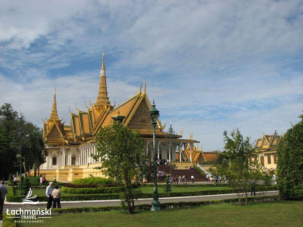 kambodza 1 - Kambodża - fotorelacja Bogusława Łachmańskiego