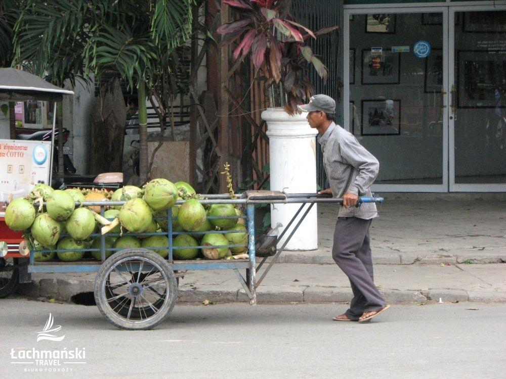 kambodza 10 - Kambodża - fotorelacja Bogusława Łachmańskiego