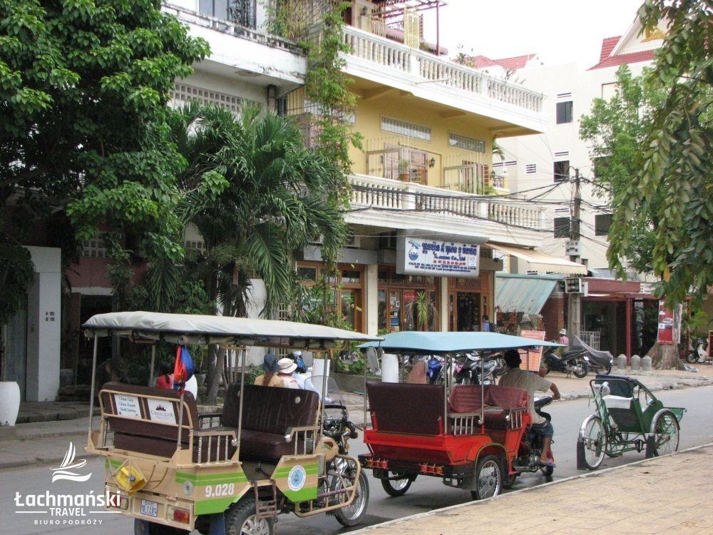 kambodza 11 - Kambodża - fotorelacja Bogusława Łachmańskiego