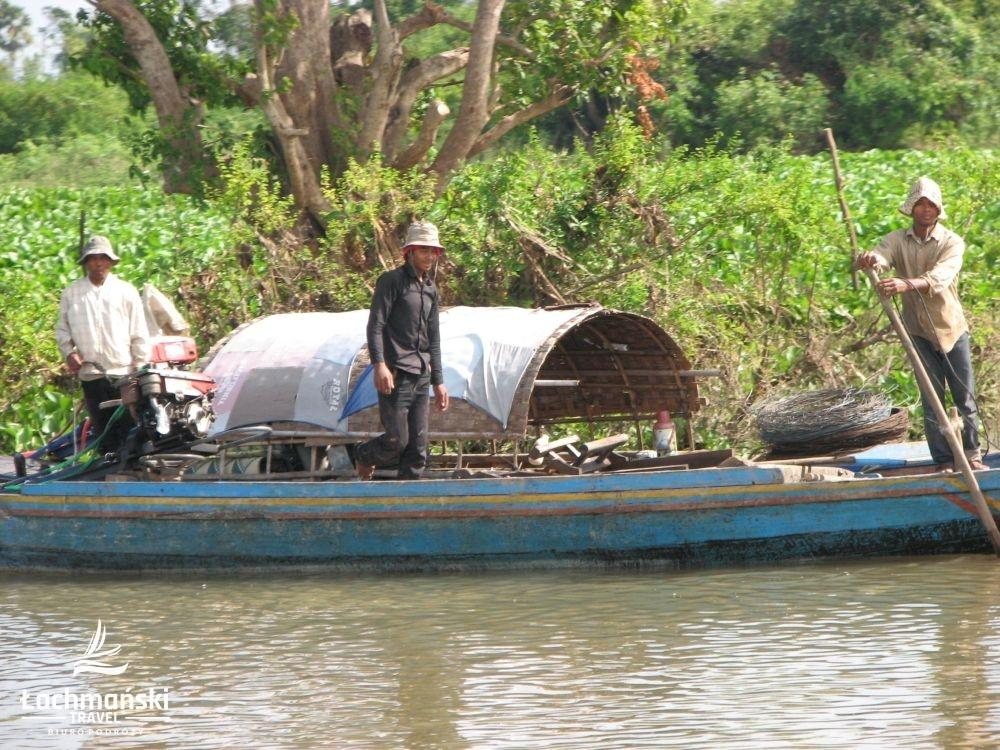 kambodza 17 - Kambodża - fotorelacja Bogusława Łachmańskiego