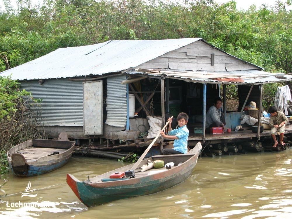 kambodza 18 - Kambodża - fotorelacja Bogusława Łachmańskiego