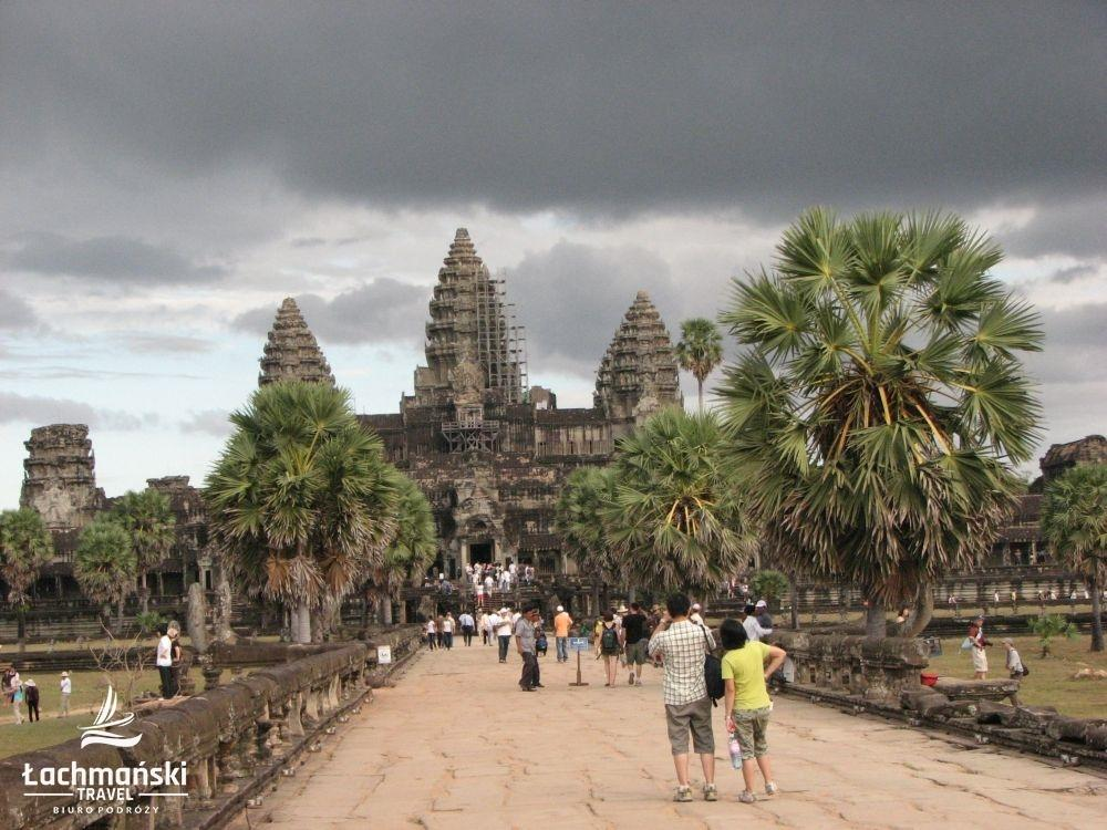 kambodza 20 - Kambodża - fotorelacja Bogusława Łachmańskiego