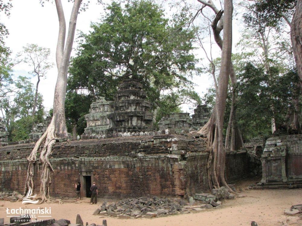 kambodza 22 - Kambodża - fotorelacja Bogusława Łachmańskiego