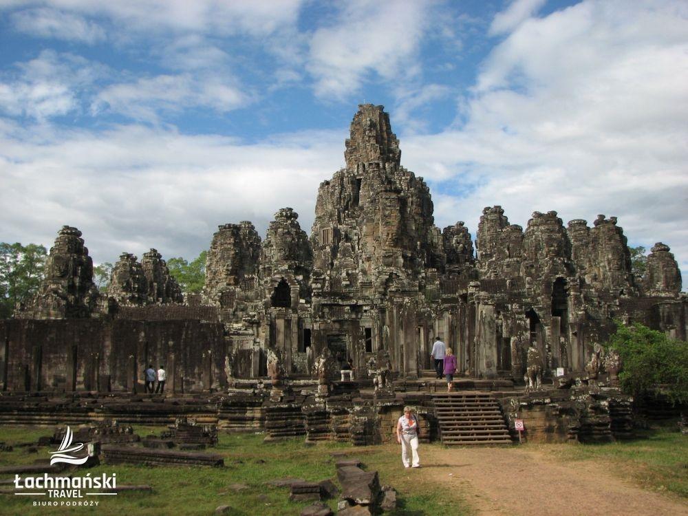 kambodza 24 - Kambodża - fotorelacja Bogusława Łachmańskiego