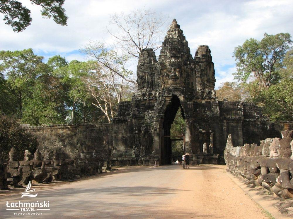 kambodza 25 - Kambodża - fotorelacja Bogusława Łachmańskiego
