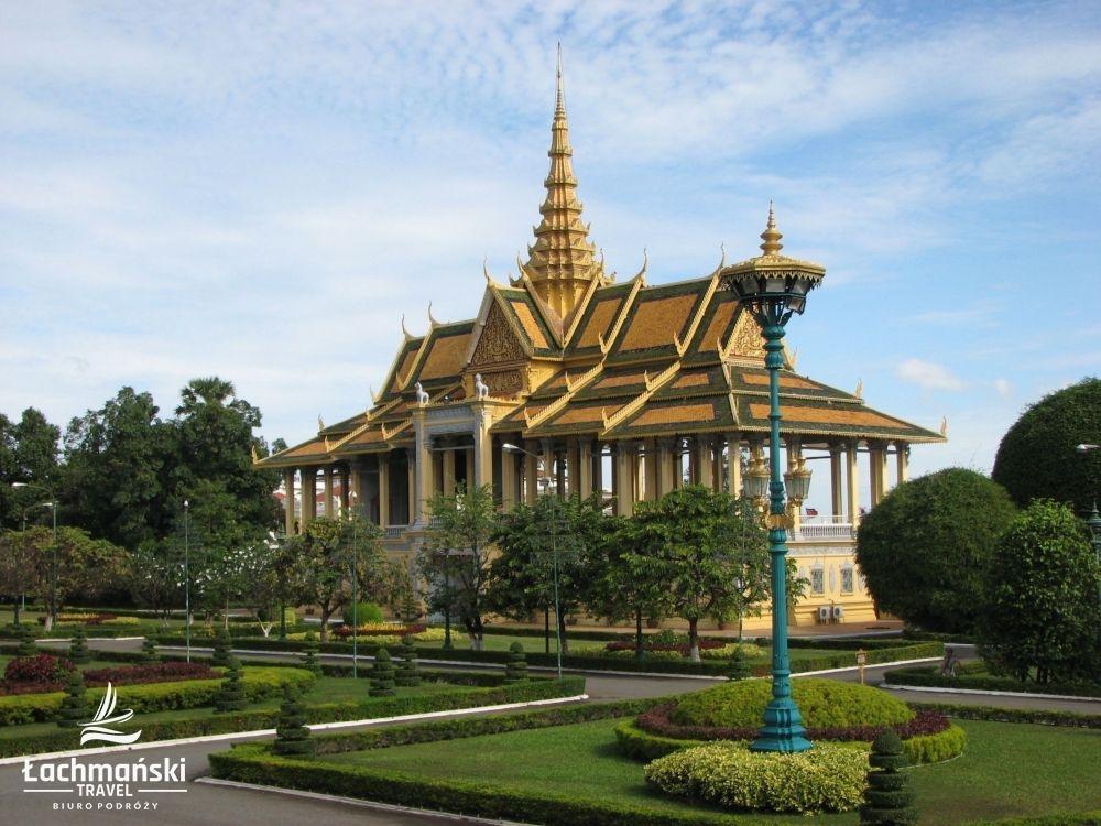 kambodza 3 - Kambodża - fotorelacja Bogusława Łachmańskiego
