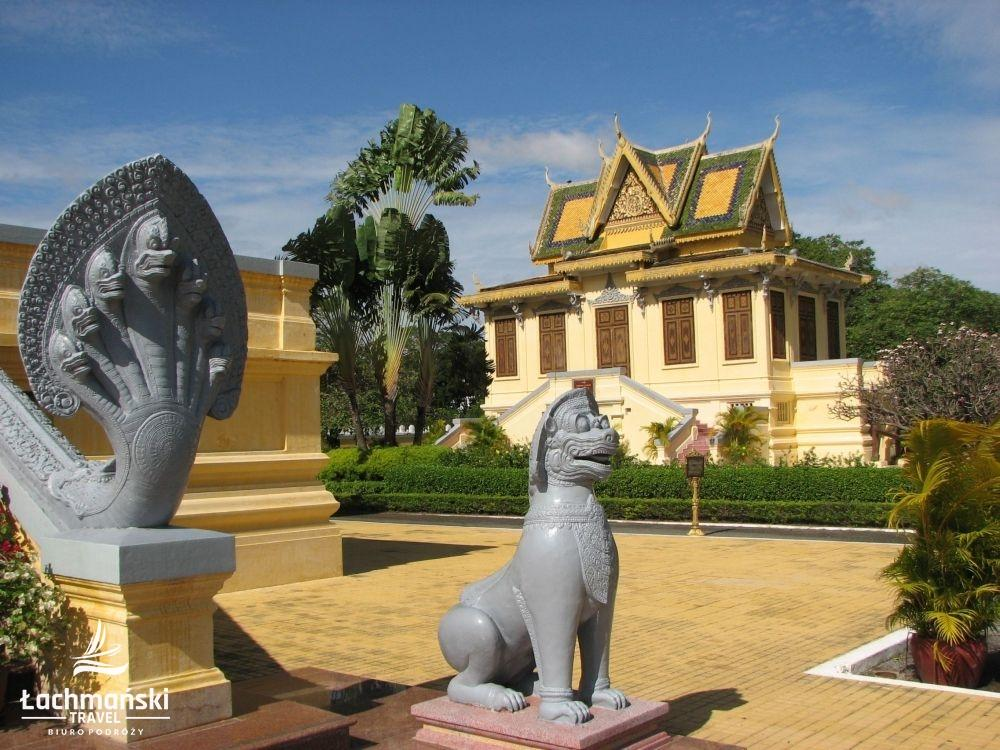 kambodza 4 - Kambodża - fotorelacja Bogusława Łachmańskiego