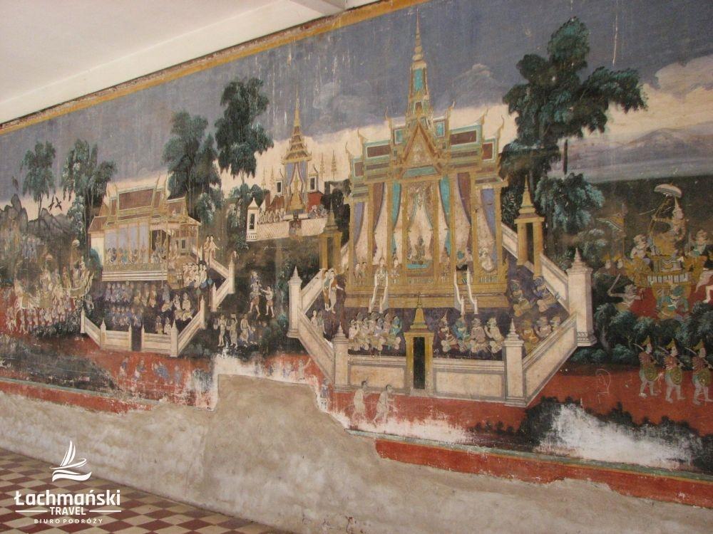 kambodza 5 - Kambodża - fotorelacja Bogusława Łachmańskiego