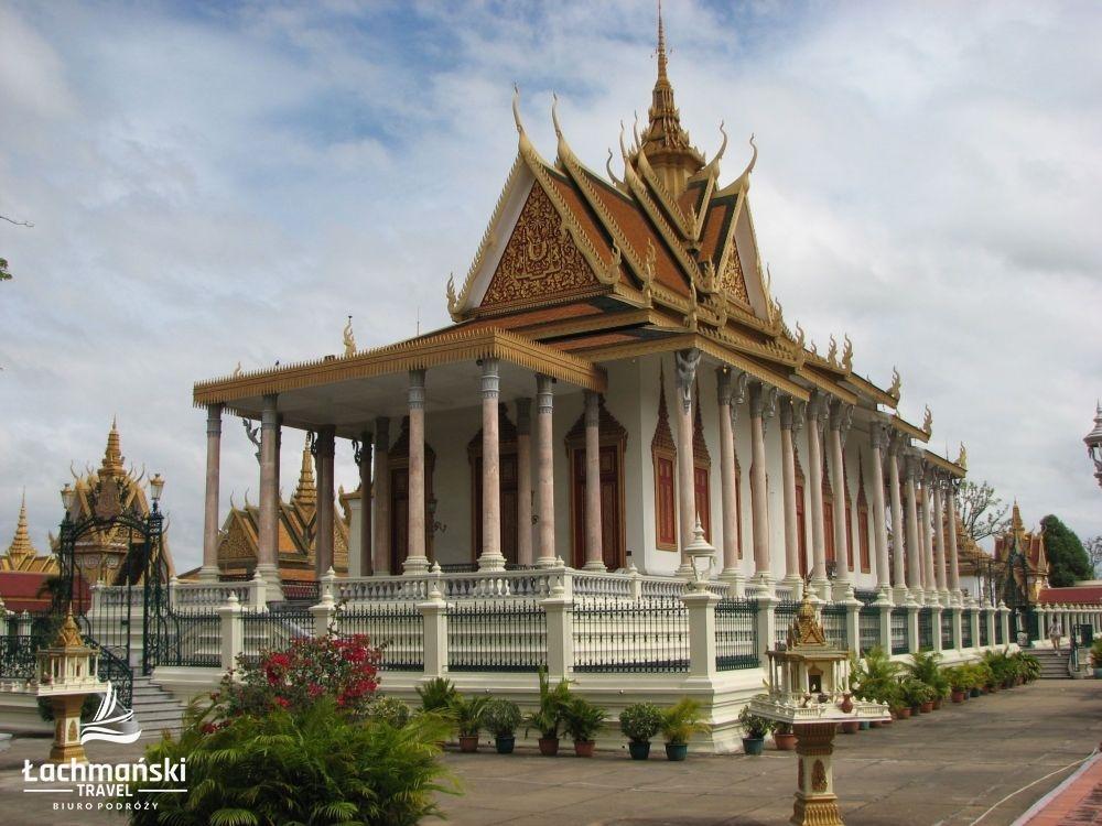 kambodza 6 - Kambodża - fotorelacja Bogusława Łachmańskiego