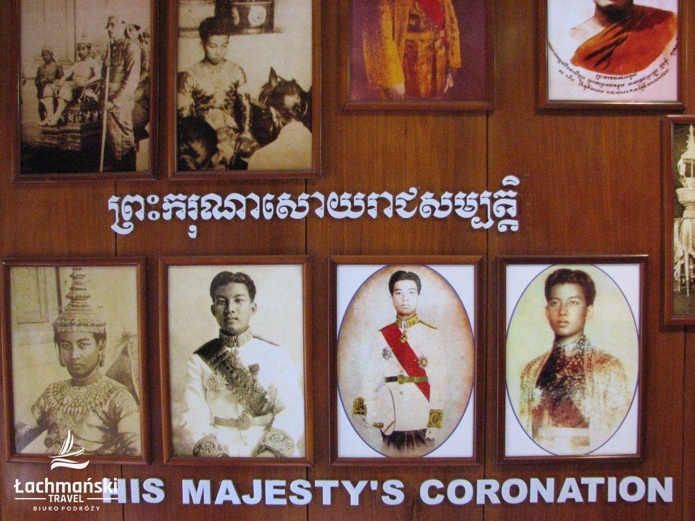 kambodza 7 - Kambodża - fotorelacja Bogusława Łachmańskiego