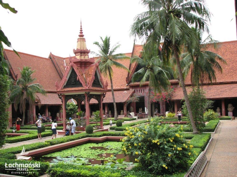 kambodza 8 - Kambodża - fotorelacja Bogusława Łachmańskiego