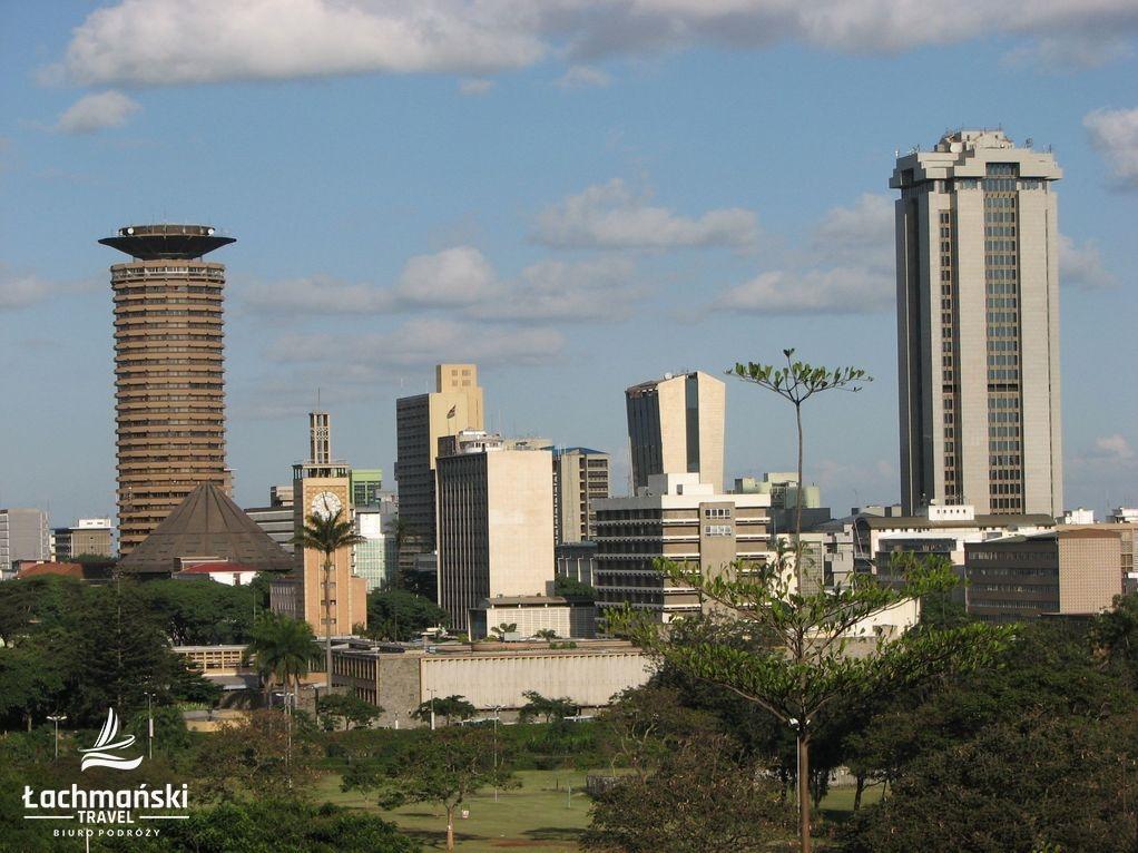 kenia 1 - Kenia - fotorelacja Bogusława Łachmańskiego