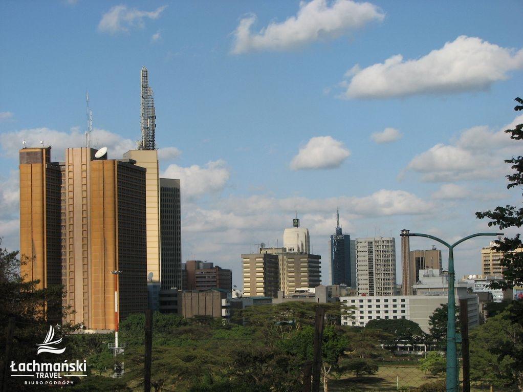 kenia 2 - Kenia - fotorelacja Bogusława Łachmańskiego